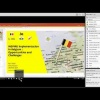 INSPIRE National implementation webinar - Belgium